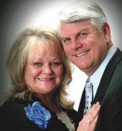 Dr. & Mrs. Jeff Owens